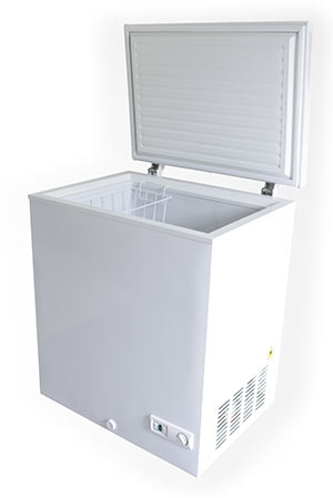 Dallas freezer repair service